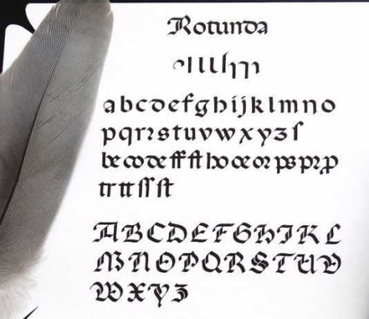 sexy fonts