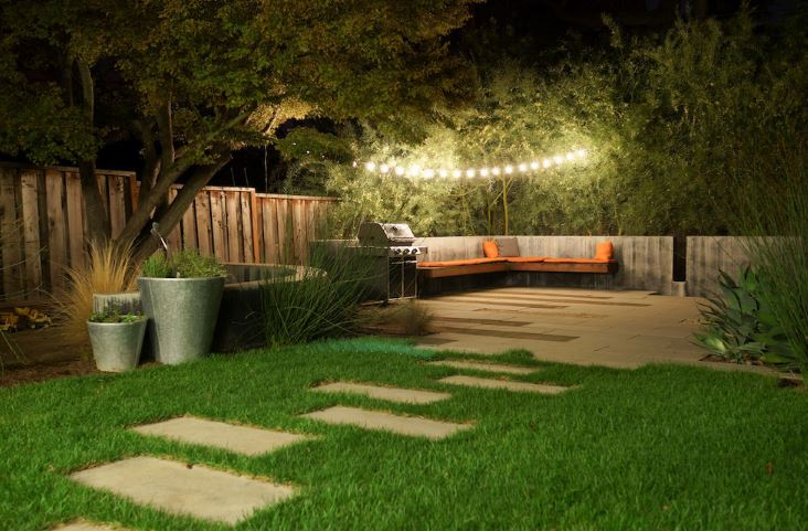 5 Easy Steps to Clean Up Your Backyard