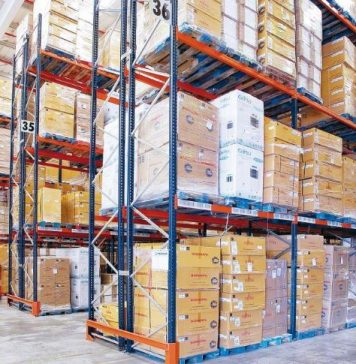 Reasons to Use Pallet Racking