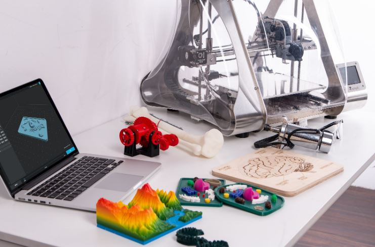 5 Cool Things You Can Print With A 3D Printer