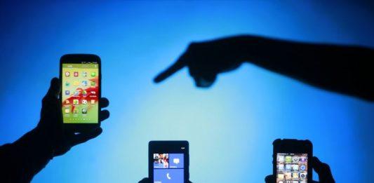 smartphone privacy