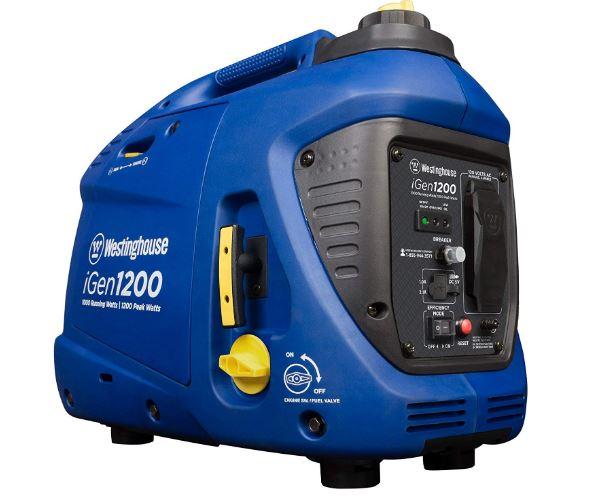 Best portable Generators