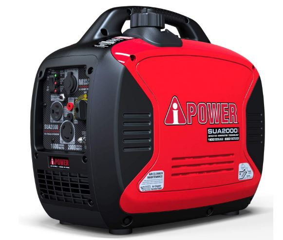 Best portable Generators review
