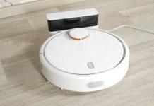Perfect Robot Vacuum Ever