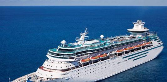Traveling The Seas