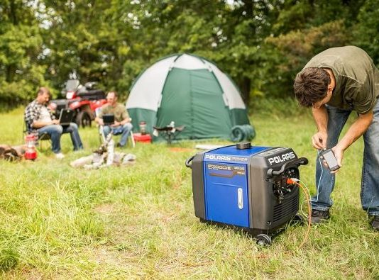 Best portable Generators