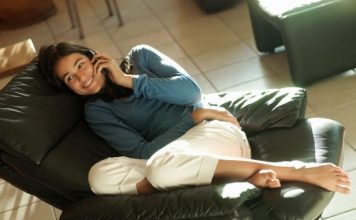 How To Choose The Right Leather Recliner For Your Needs