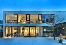 Smart Homes Intelligent Living with Smart House Technology