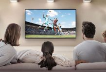 Tips to choose the best size TV for your room