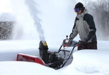 best electric snow blower review