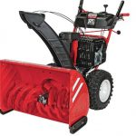 best value electric snow blower