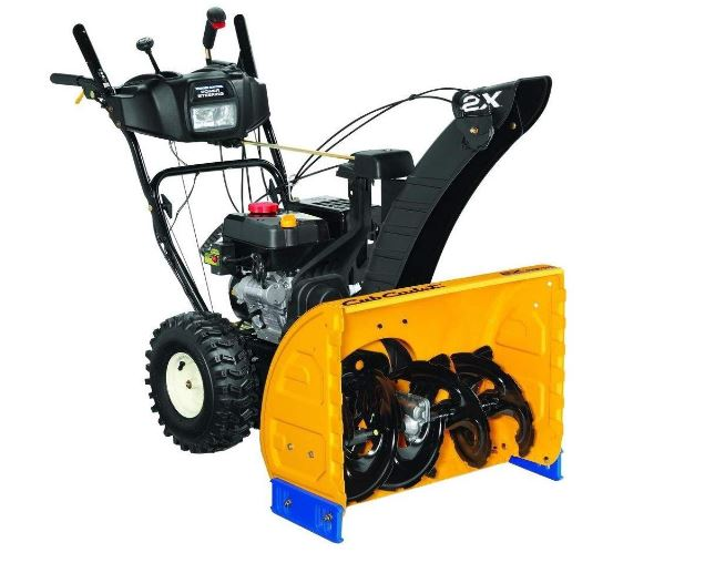 snow blower review