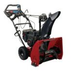 Toro SnowMaster 724 QXE 24 in. Gas Snow Blower