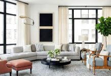 5 Tips for Creating a Serene Space 1