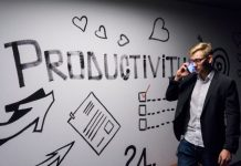 6 Ways Technology Increases Productivity and Profitability