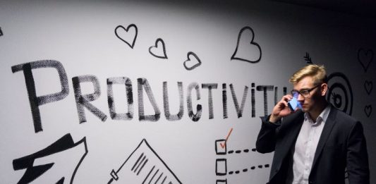 6 Ways Technology Increases Productivity and Profitability