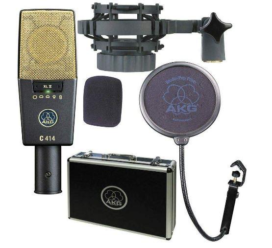 Audio -Technica AT2035