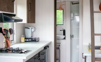 Best Gear Ideas to Make Extra Room in a Tiny Kitchen