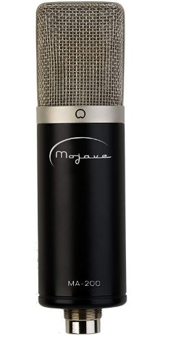 Mojave Audio Large Diaphragm Tube Condenser Professional Microphone
