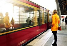 Reasons Why You Should Commute to Work by Train