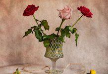 Repurpose Old Flowers