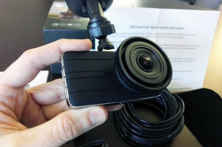 What to Look for in a Dash Cam for your Trucks