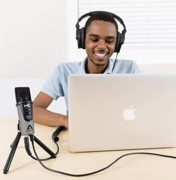 best microphone for voice recording review