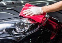 car wax for black cars