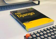 7 Best Python Frameworks for Web Development in 2020