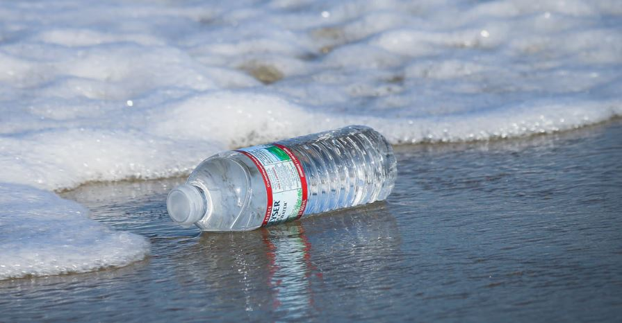 Bottled Water and It's Damage to the Environment