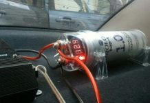 Car Audio Capacitors - Essential Element of Acoustics
