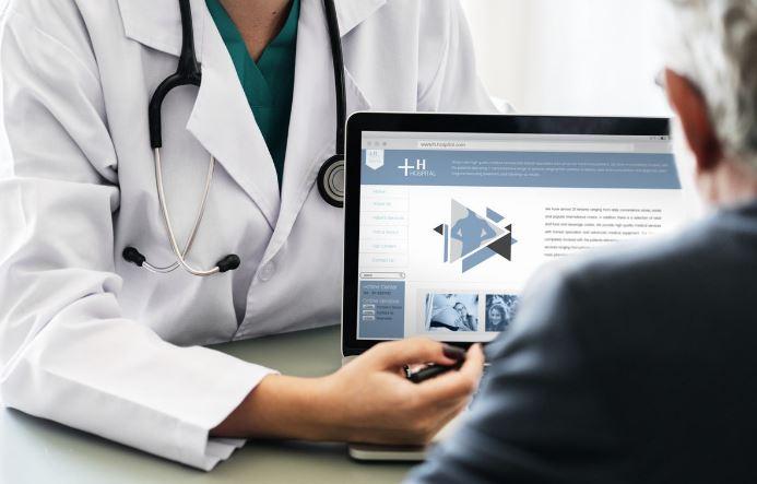Technology Is Aiding Medicine