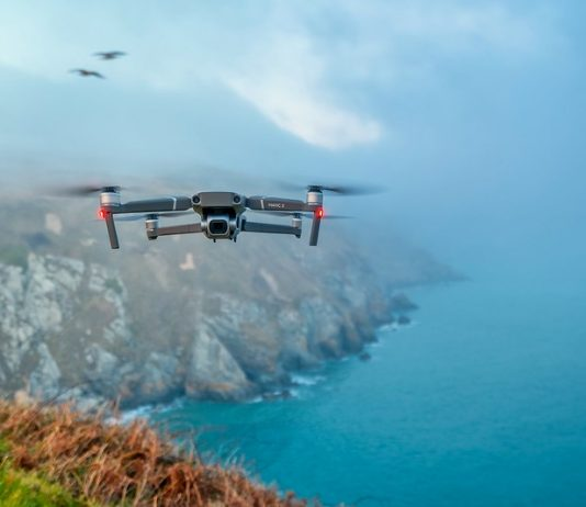 Top 10 High Tech Drones and Their Applications