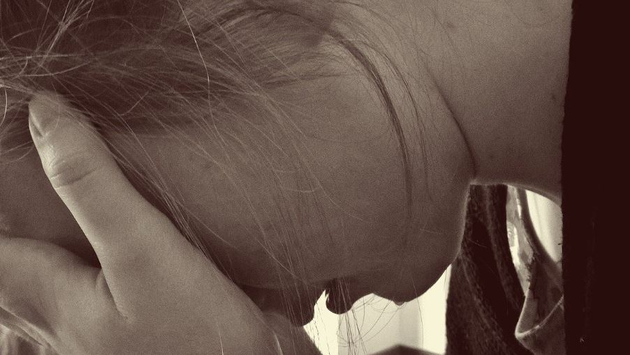 Why It's Important to Talk About Anxiety, Depression, and Suicide-