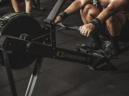 MOST COMMON ROWING MACHINE MISTAKES