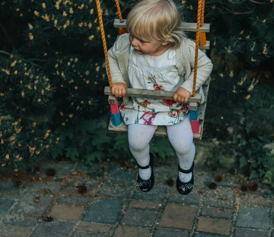 Safety Guidelines for Using a Baby Swing