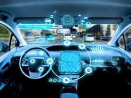 The Impact Of AI On The Automotive World