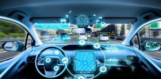 The Impact Of AI On The Automotive World