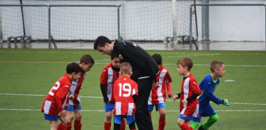 Tips for Coaching Your Child's Soccer Team