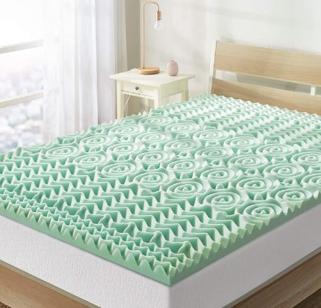 10 Best Mattress Toppers for College