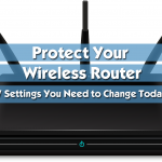 Protect-Your-Wireless-Router