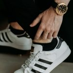 person-wearing-adidas-superstar-1892629