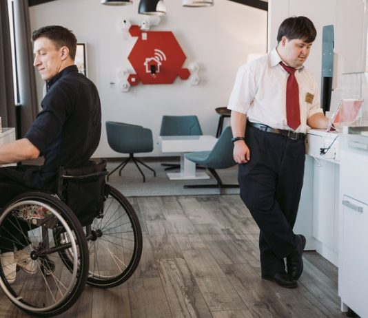 Benefits of a Wheelchair Lift
