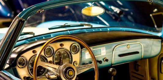 Classic Cars Buying Guide