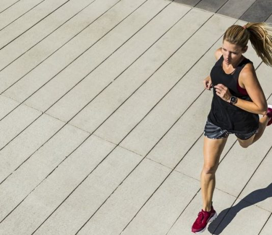 Going For The Correct Fit For Running Shoes Doesn't Have To Be So Difficut