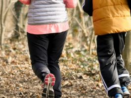 Running Shoes vs. Training Shoes What's the Difference.