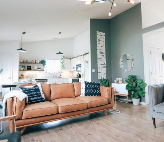 Top Ways to Create a Cosy Living Room