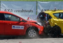 The Most Common Causes Of Car Accidents